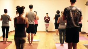 Corsi Ashtanga Yoga