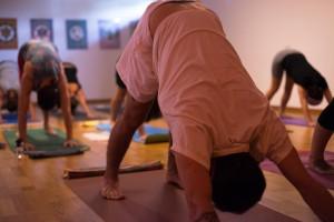 Modena Yoga Ashtanga settembre 2015